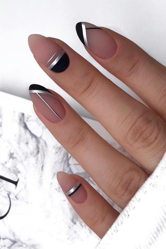 30 süße Nagel Design-Ideen für stilvolle Bräute | Hochzeit vorwärts