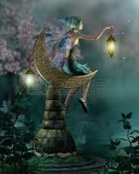 Resultado de imagen de hadas gnomos duendes y elfos | Fairy art, Beautiful fairies, Fairy tales