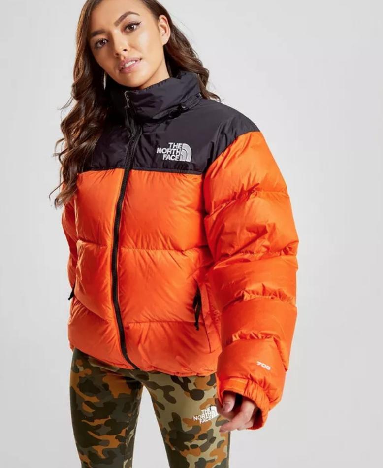 31ff1071b The North Face Nuptse 1996 Jacket in 2019 | Jackets | Jackets, North ...