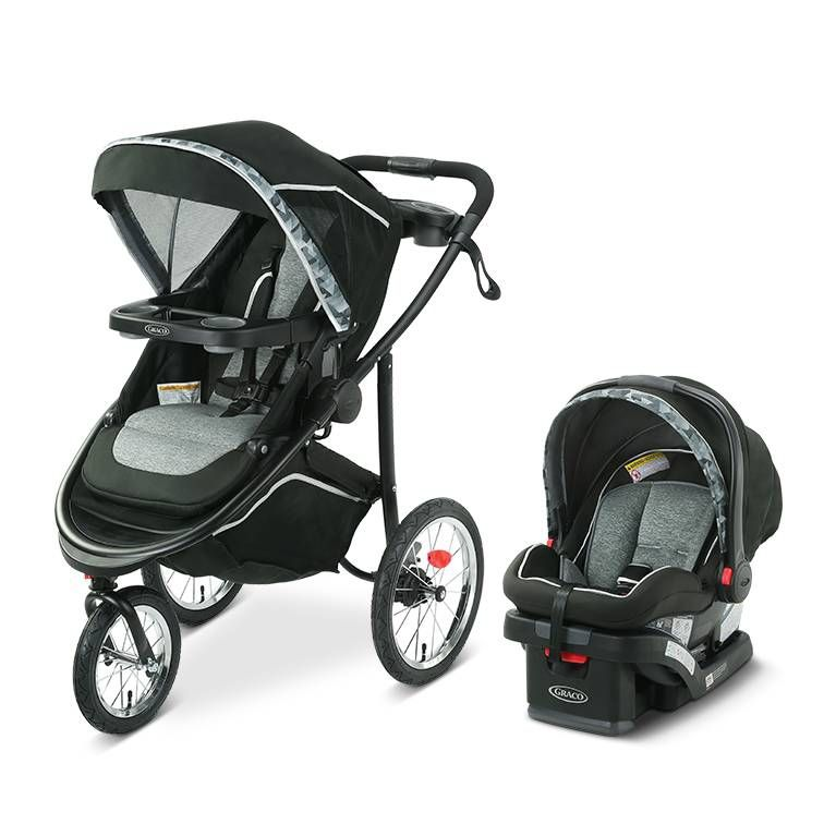 Modes™ Jogger 2.0 Travel System in 2020 Graco jogging