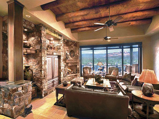 Tuscan design \u2013 Mediterranean Home Decor Remodeling ideas in 2018