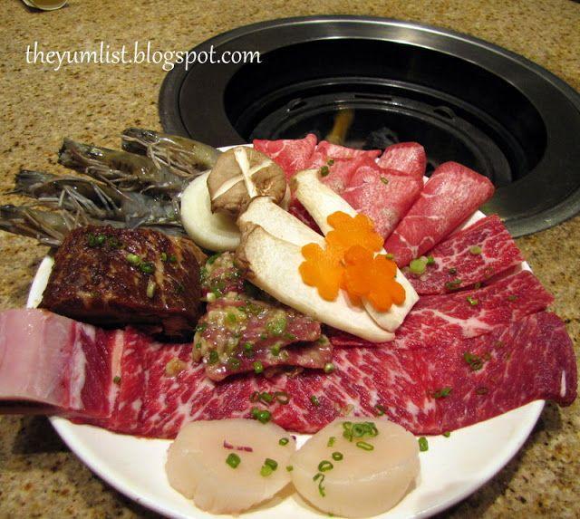 Da On Korean Fine Dining Korean Side Dishes Korean Cuisine Cuisine