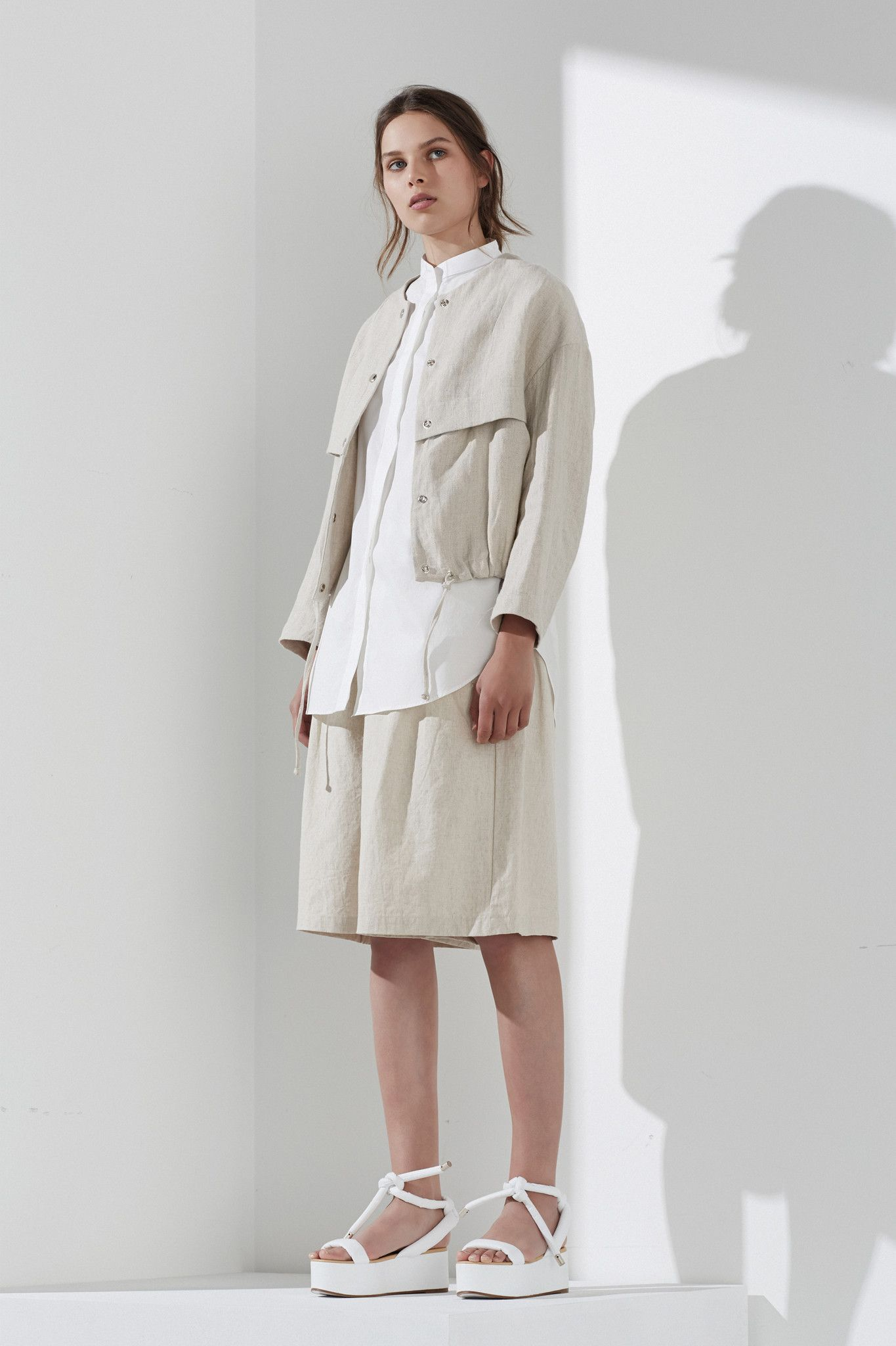 GOOD SPORT SS16 WOMEN – Kloke