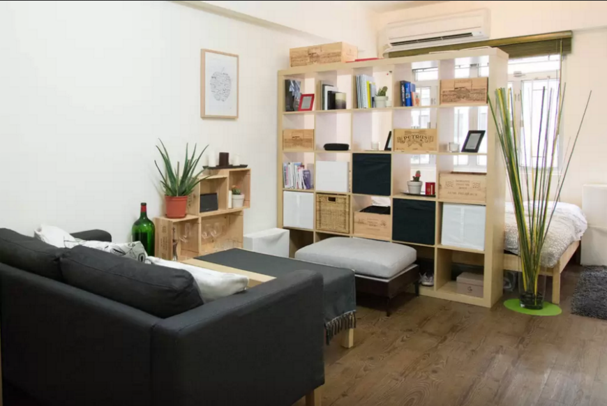 5 best Airbnb hostel apartments to book in Hong Kong for under $110 a night!