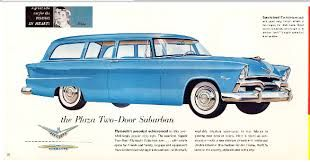 Image result for 1949 Plymouth Wagons
