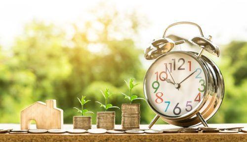malé krátkodobé půjčky ubytování