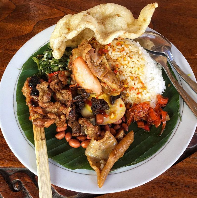 16 Must Visit Halal Restaurants While You Re In Bali Halal Recipes Food Halal