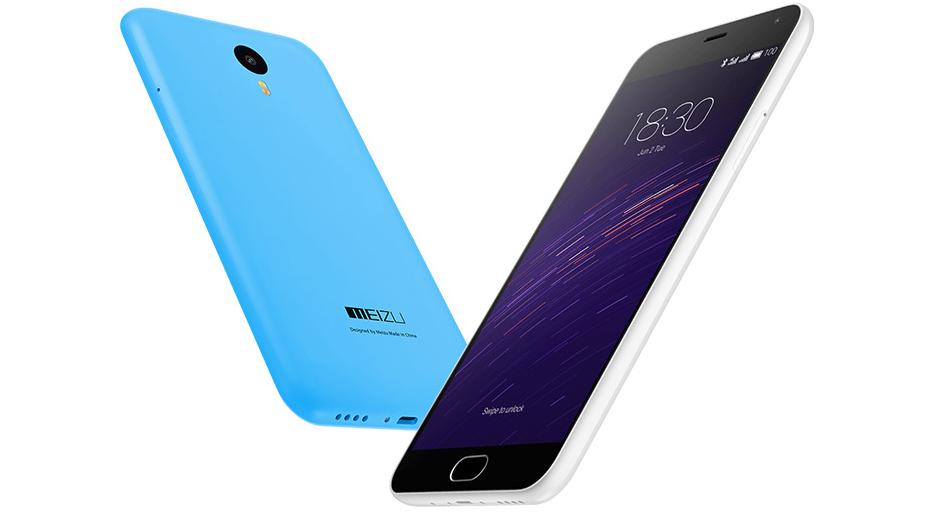 Meizu M2 Note Un Smartphone 4g Interessant De 5 5 Pouces A Moins De 200 Euros Jean Marie Gall Com Smartphone Pouce Note