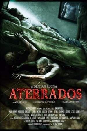 Aterrados | Películas completas, Peliculas, Latinas