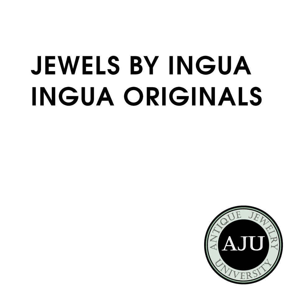 AJU Maker's Mark Database | A free database of jewelers' trademarks