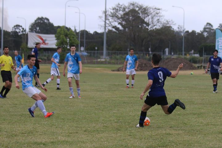 Untitled Rugby League Soccer Club Sports