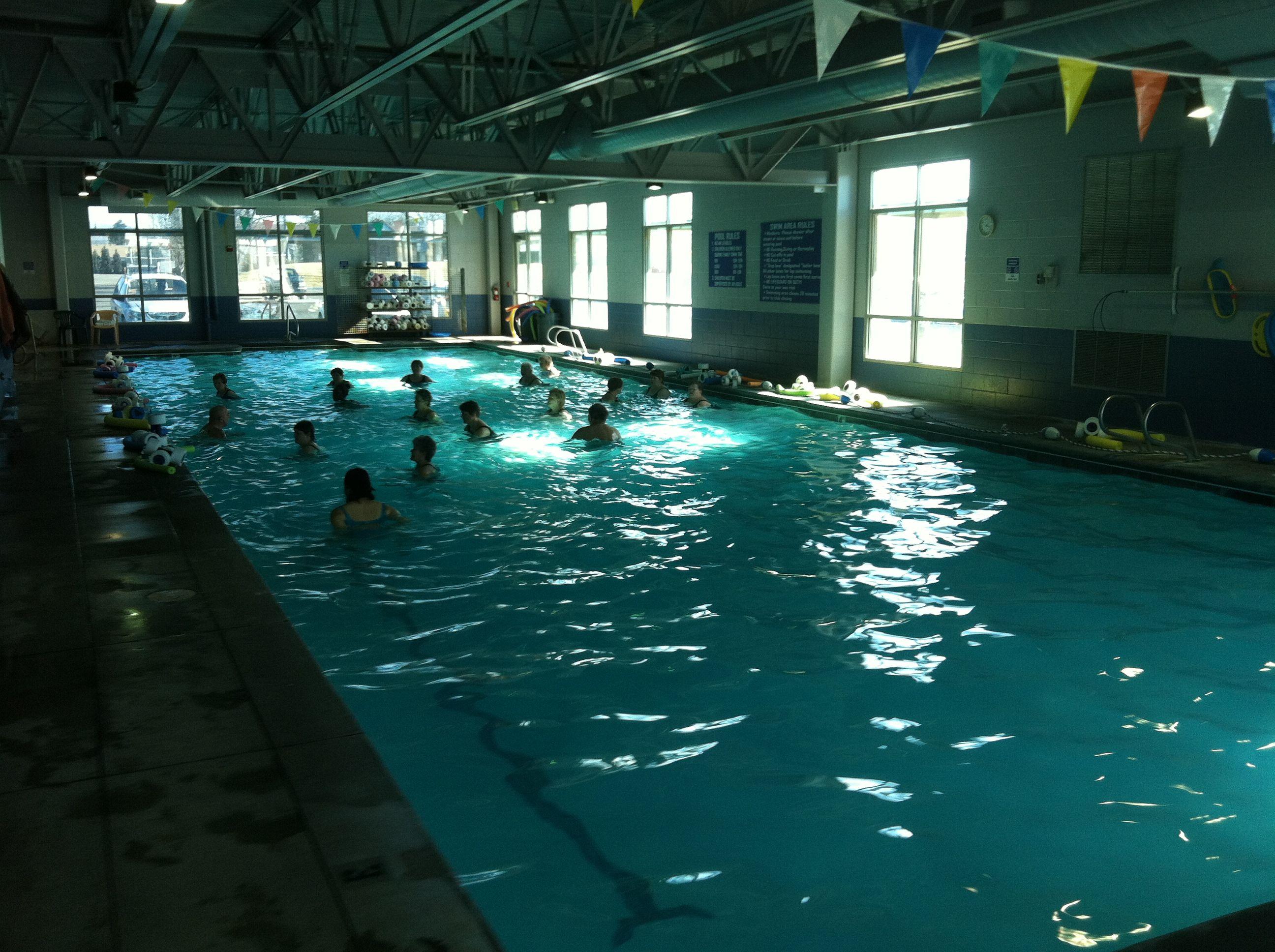 Black Eagle Swimming Pool Boise Idaho Boise Swimming Pools Swimming