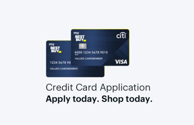 Www Bestbuy Com How To Apply Best Buy Visa Credit Card Credit Card Application Visa Credit Card How To Apply