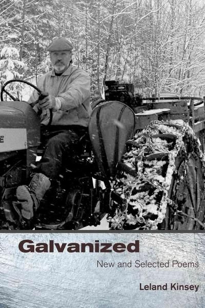 Galvanized: New & Selected Poems
