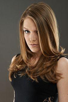 stufiger langhaarschnitt | haarschnitt lang, lange haare