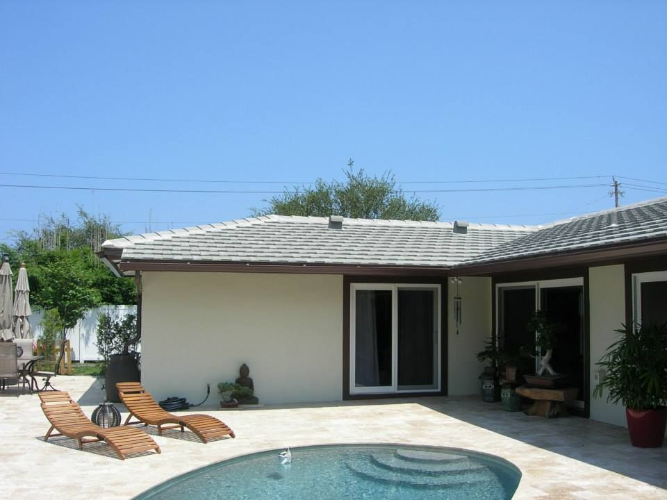 Allied Roofing Roof Tiles Roof Flat Roof Tiles