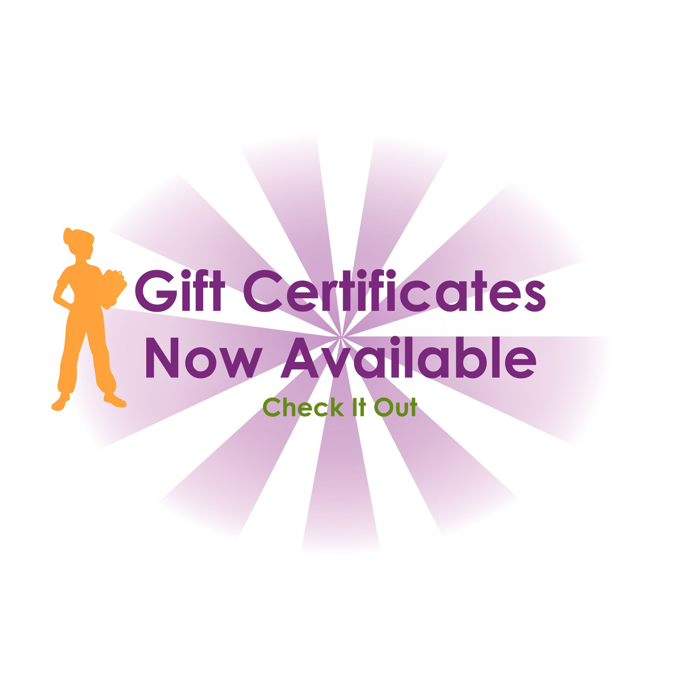 Gift certificates available the major oranizers troops aka gift certificates available xflitez Gallery