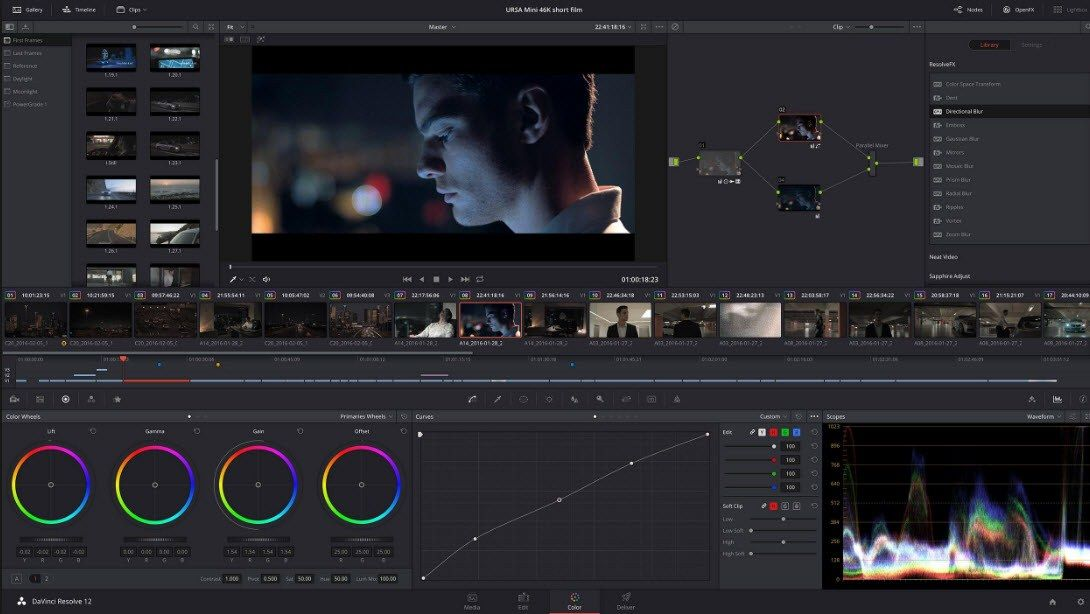 best free video editing software for pc 2015