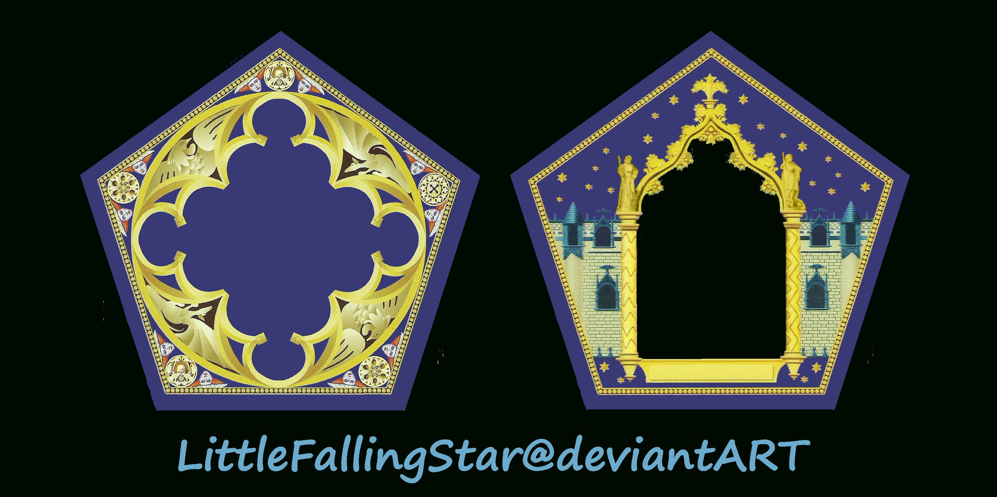Chocolate Frog Cardlittlefallingstar Deviantart On With Chocolate Frog Card Template Cumed Org Card Template Trading Card Template Chocolate Frog