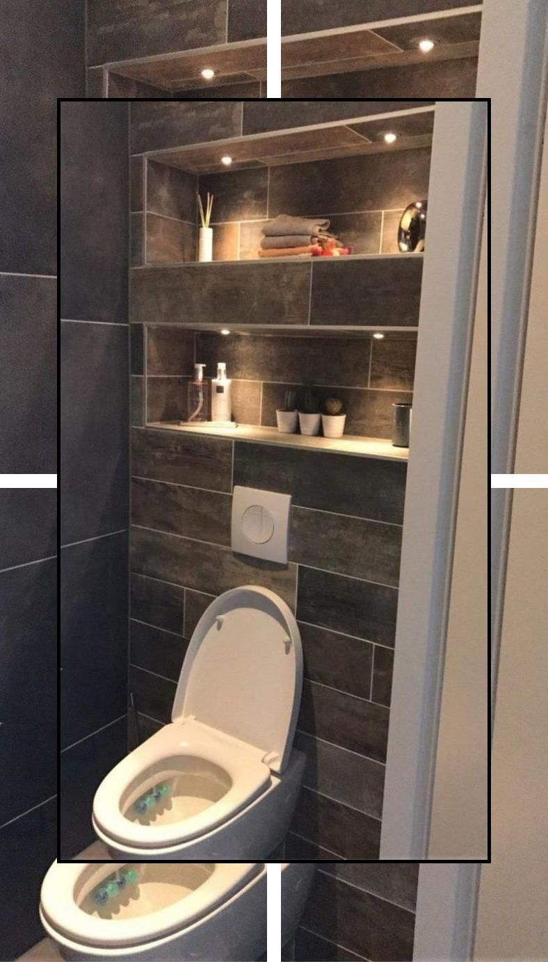 Navy Bathroom Decor Mirrored Bathroom Set Gold Bath Accessories Sets In 2020 Bathroom Decor Gold Bathroom Decor Navy Bathroom Decor