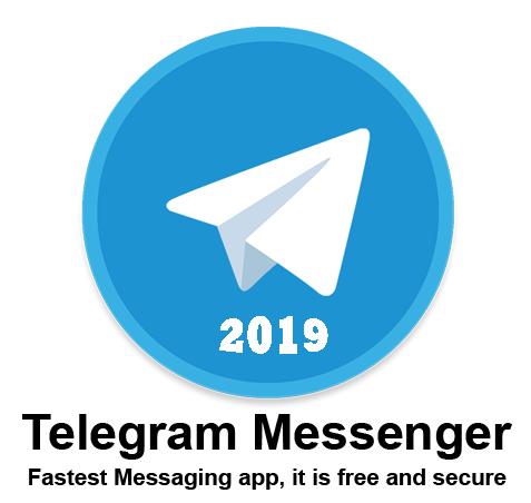 telegram جستجوی Google Messaging app, Instant