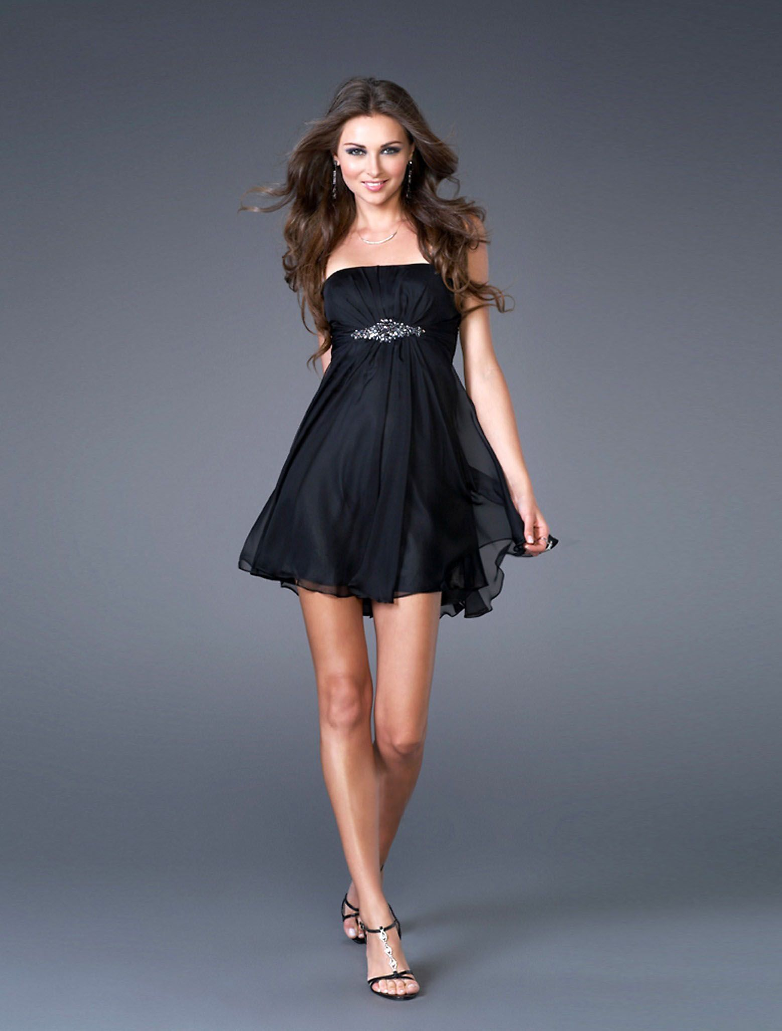 1000  images about Black Little Dresses on Pinterest - Dress set ...