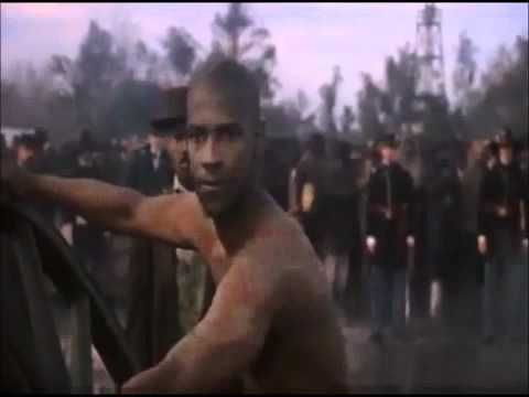Cb S 4 Pick Glory Tear Scene Great Movie And This Scene Was Amazing It Cannot Be Summed Up In One Pith Tearjerker Denzel Washington Movie Scenes