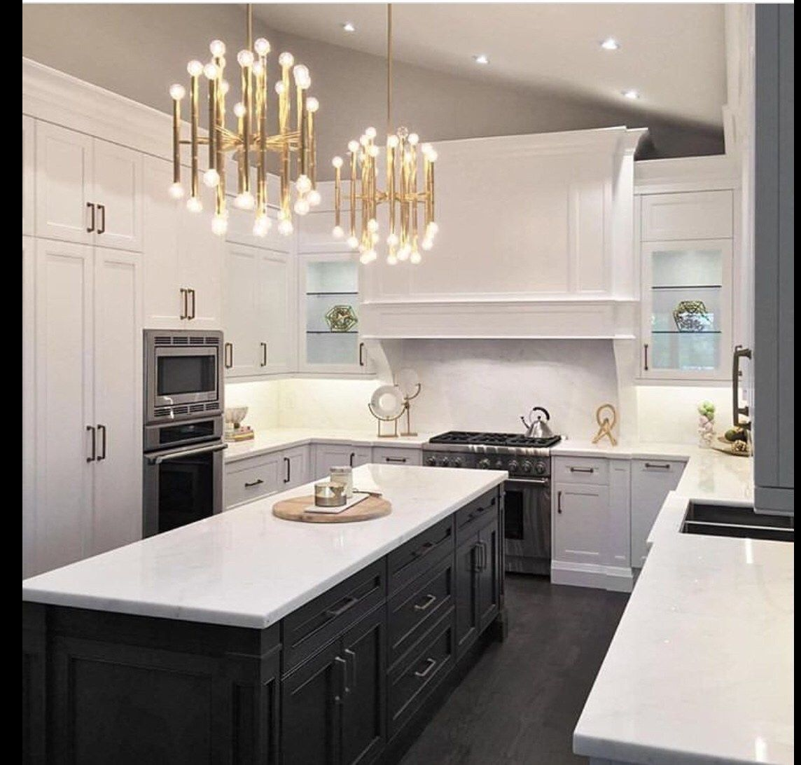 Kitchen Lighting Ideas 2020