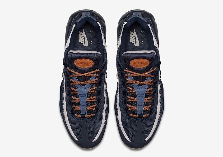 The Nike Air Max 95 Built With Denim d31c0e5e1