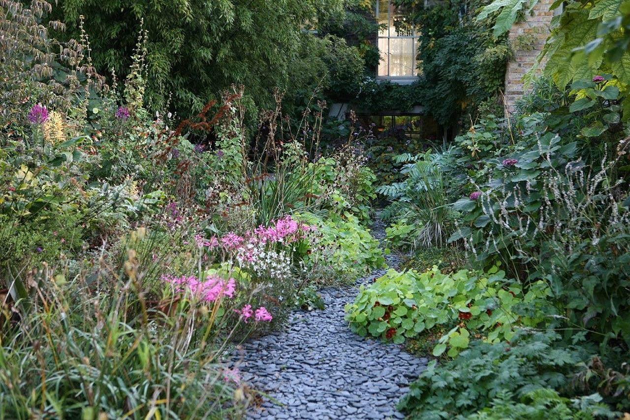 Home Dan Pearson Studio Dan Pearson Naturalistic Garden Small Natural Garden Ideas