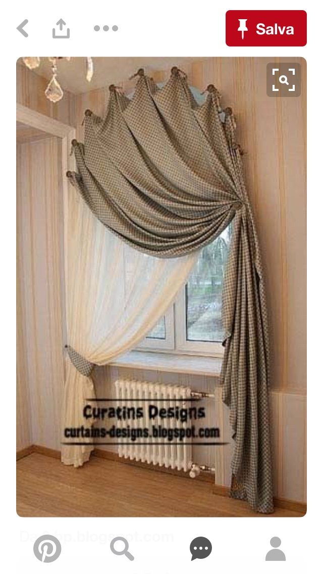 Pin By Gina Stout On Bedroom Curtains For Arched Windows Arched