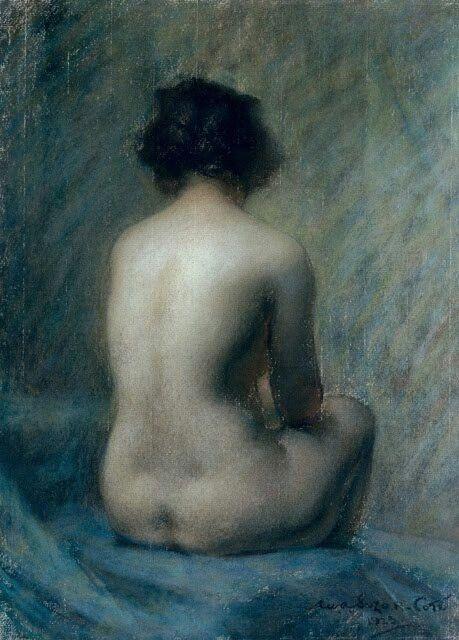 canadian nude art