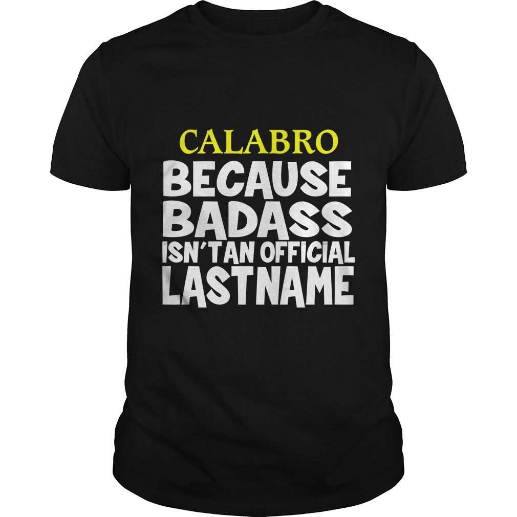 awesome CALABRO - Bargain