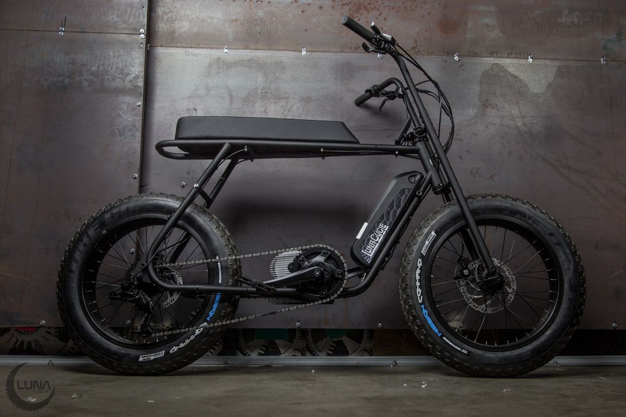 Luna Banana Bbshd Ebike Electric Bike Kits Ebike Electric Bike