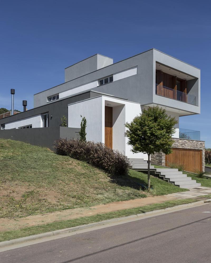 Galeria De Casa ML431 / 4D Arquitetura - 1