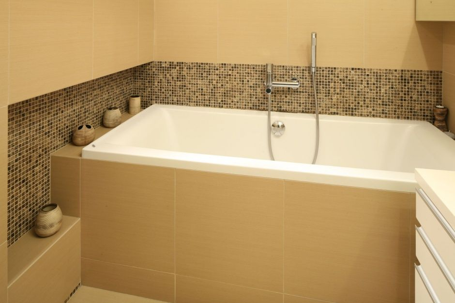 projekt azienki ma ej w bloku szukaj w google bathroom pinterest. Black Bedroom Furniture Sets. Home Design Ideas