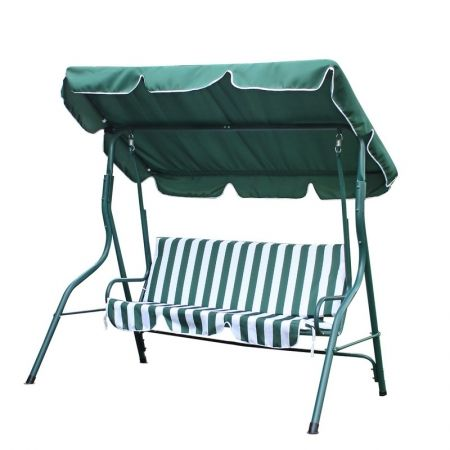 Joveco Canopy Awning Outdoor Porch Swings Bench Chair Jch169 1 Jovecoinc Com Porch Swing With Canopy Yard Furniture Outdoor Chairs