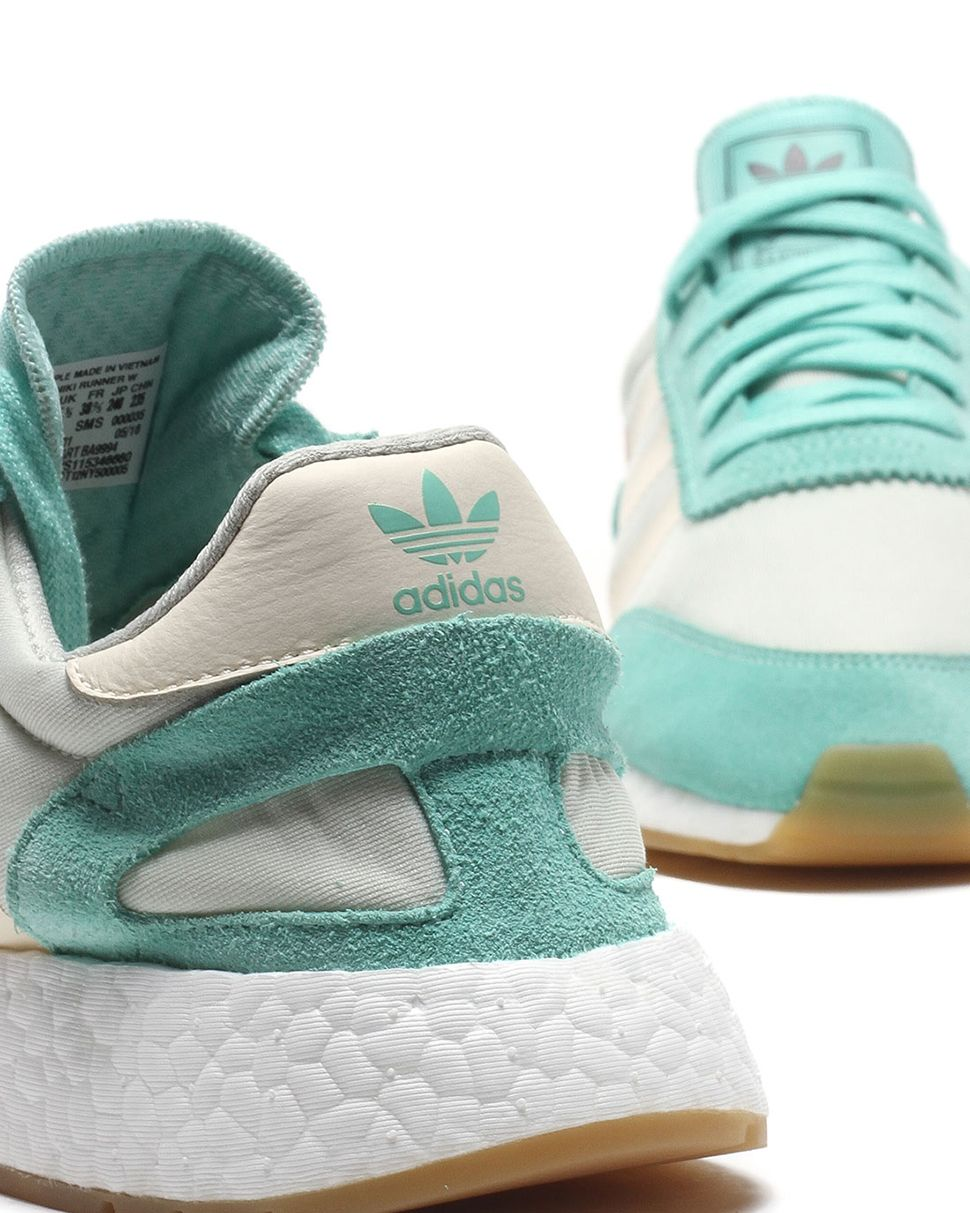 half off ea57b 46ea1 Preview  adidas Iniki Runner Boost (Two Women s Colorways)
