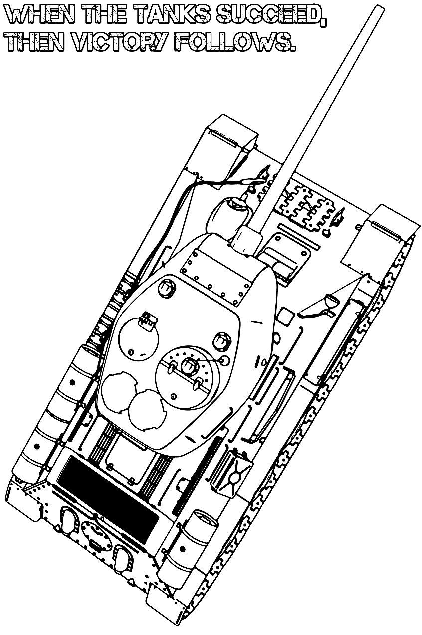 Tanks Coloring Pages For Kids Coloring Books Gifts Coloring Books Coloring Pages