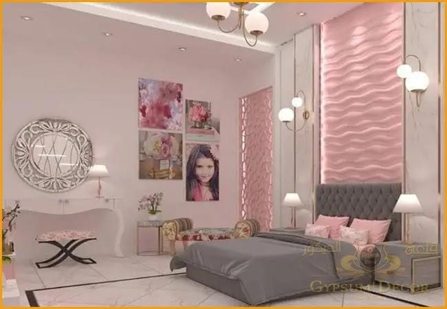 ديكورات غرف نوم بنات بسيطة تصاميم مودرن 2020 بالعربي نتعلم Girls Bedroom Sets Bedroom Sets Kids Bedroom Sets