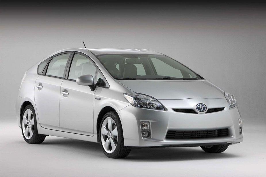 2012 Toyota Prius Review Specs Pictures Price Mpg Toyota Prius