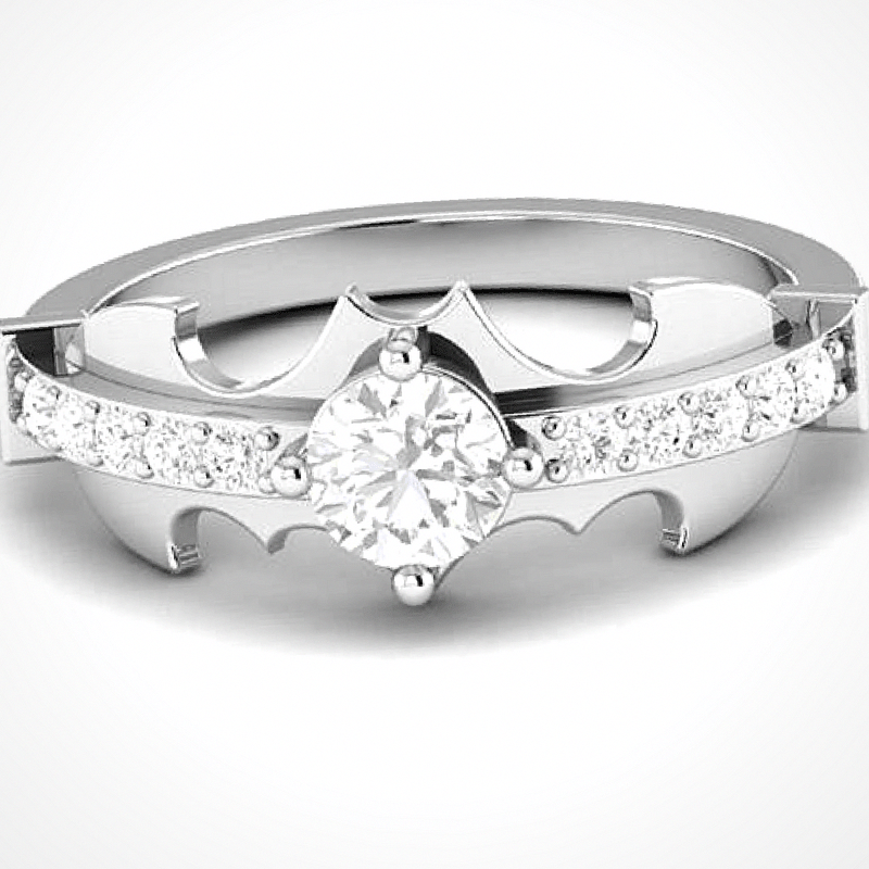 Unique Wedding Rings Uniqueweddingrings Batman Wedding Rings Ruby Wedding Rings Batman Wedding
