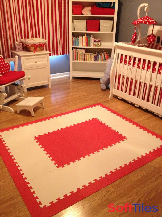 floor rubber flooring digitizenow kids mats interlocking playroom co safety tiles room