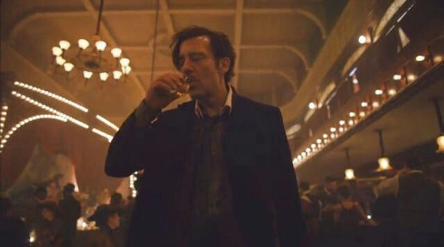 Cheers Clive Owen The Knick Season 2 The Knick Clive Owen Cinemax