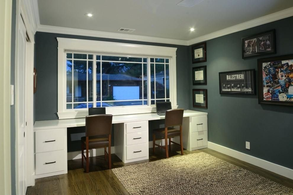 17 Great Office Basement Home Office Design Ideas Basement Home
