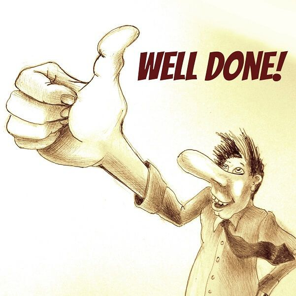 welldone Congratulations and greeting cards Pinterest Good - job well done