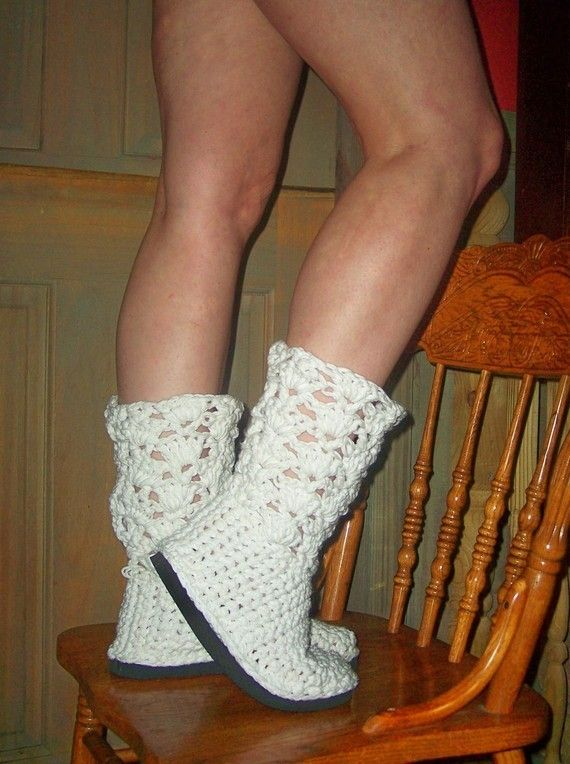 Crochet Boot Patterns For Adults Crochet Boots Pattern Boots For