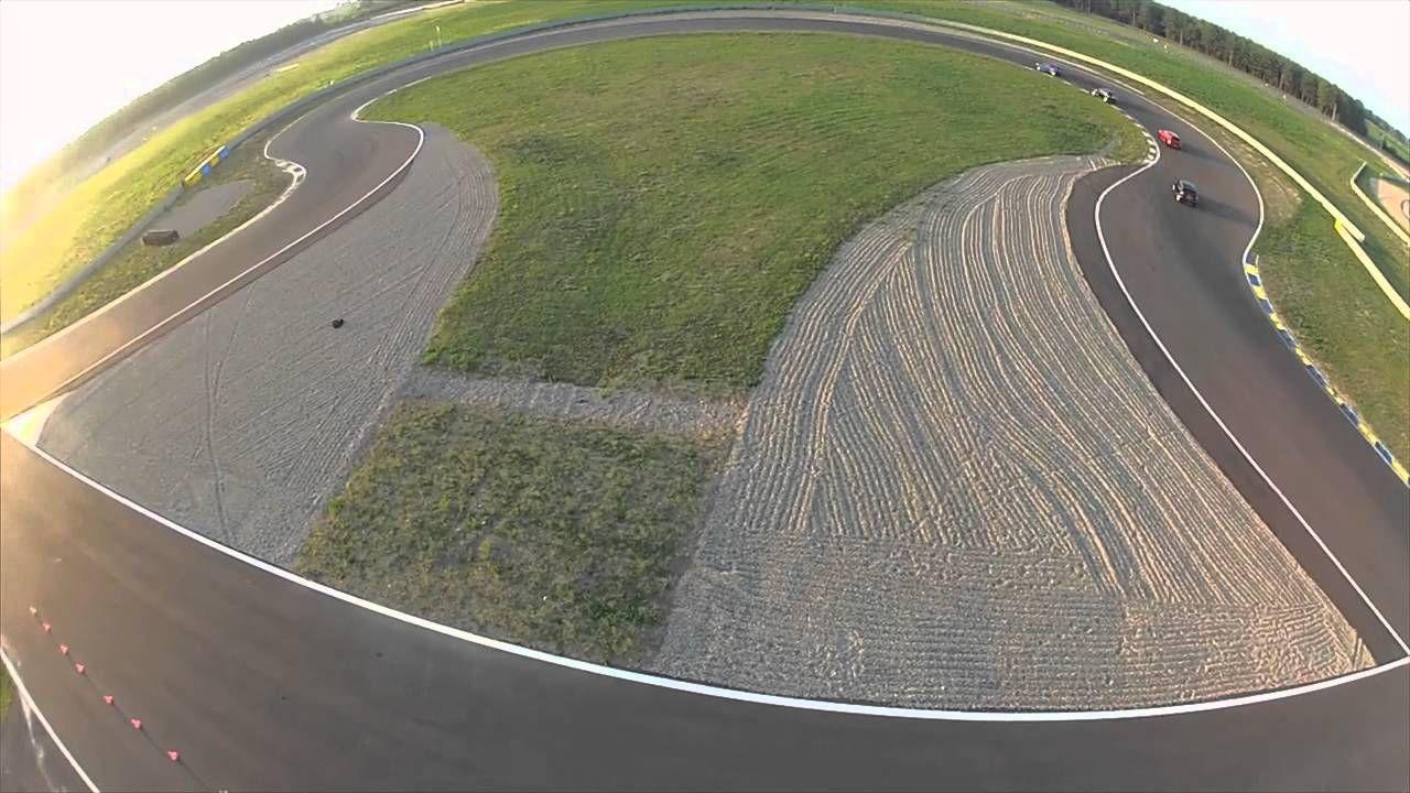 Circuito Modena : Comparativa auto segmento b 1.6 turbo al circuito di modena