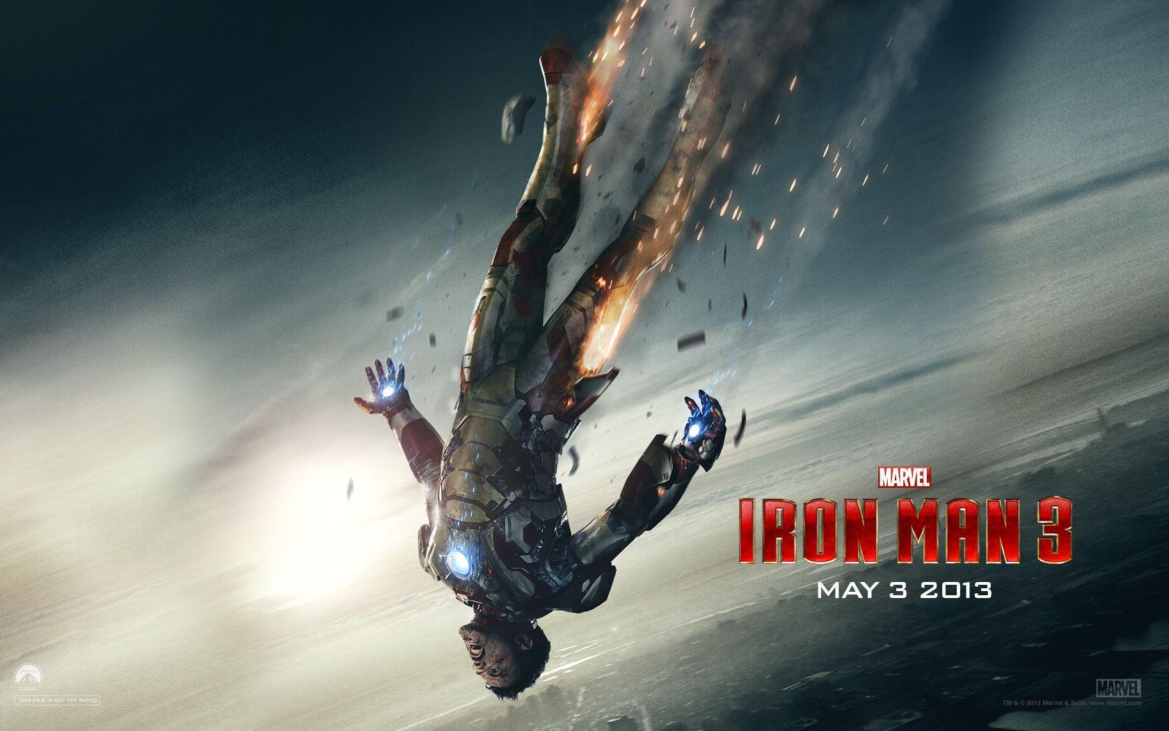 Iron Man 3 Wallpapers Download