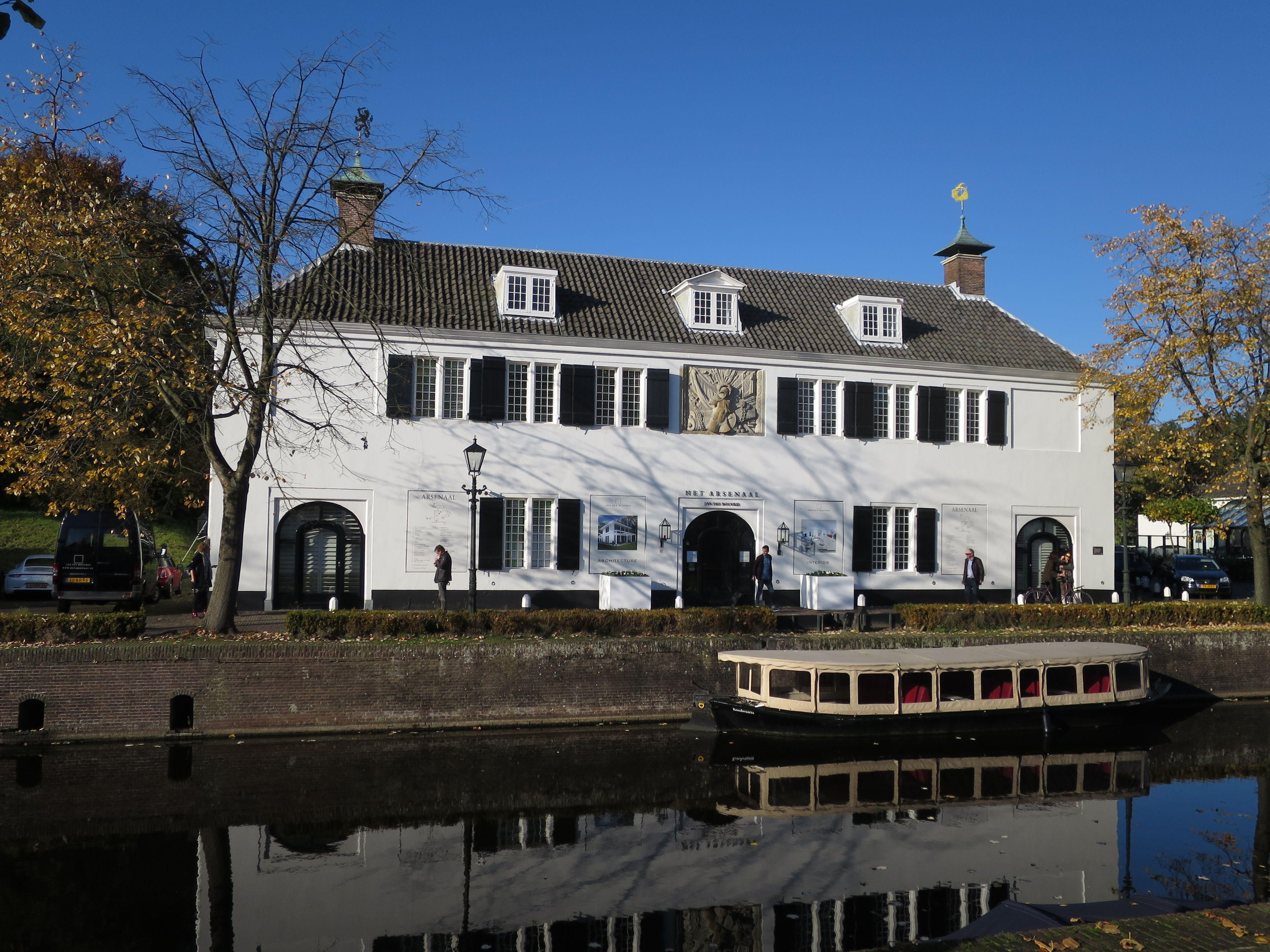 Het Arsenaal Naarden-Vesting | The Netherlands | build: 1688 | Fall 2015 | Conceptstore for interior design | #interiordesign #architecture #shops #winkel #interieurwinkel